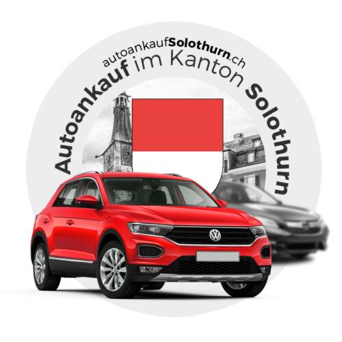 Autoankauf PKW Solothurn