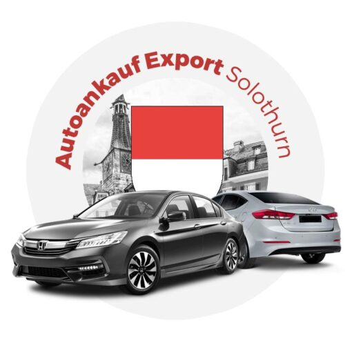 Autoankauf Export Solothurn