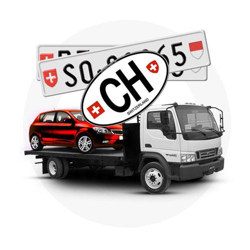 Autoexport Solothurn - Auto verkauf Solothurn