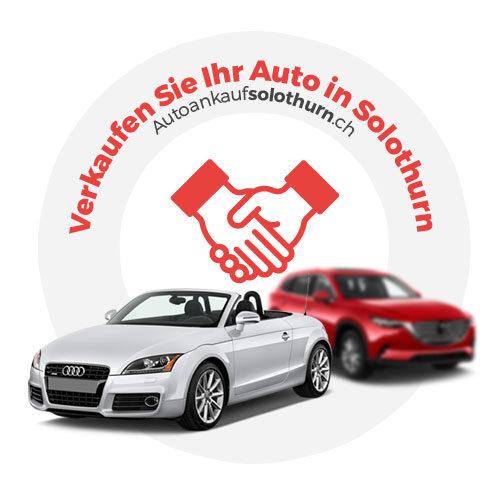 Auto verkaufen Solothurn