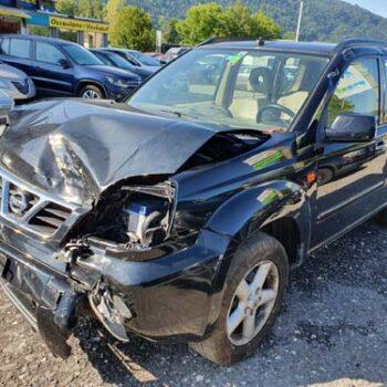 Unfallwagen Ankauf Solothurn